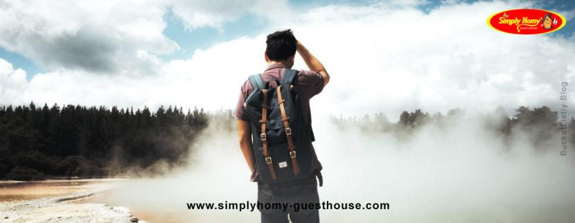 12 Tips Yang Wajib Diperhatikan Sebelum Melakukan Solo Traveling