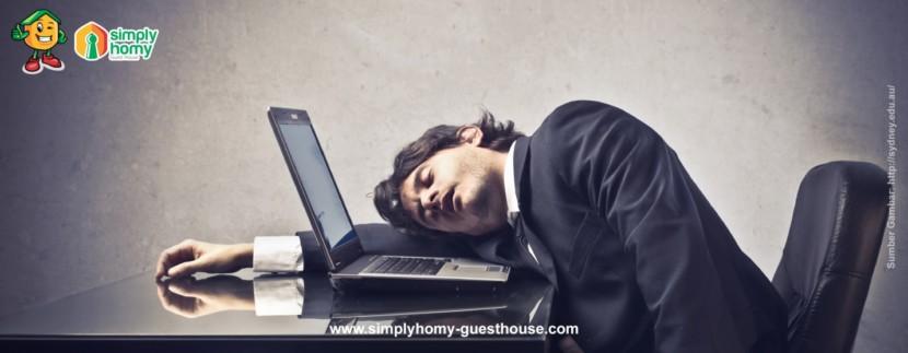 8 Tips Mengembalikan Semangat Kerja Setelah Liburan