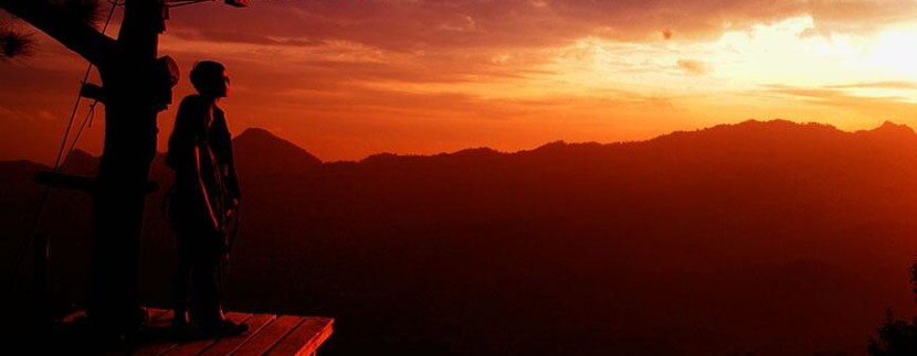 Inilah Tempat-Tempat Menikmati Sunset dan Sunrise di Jogja