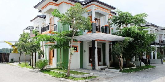 Guest House di Jogja Unit UMY