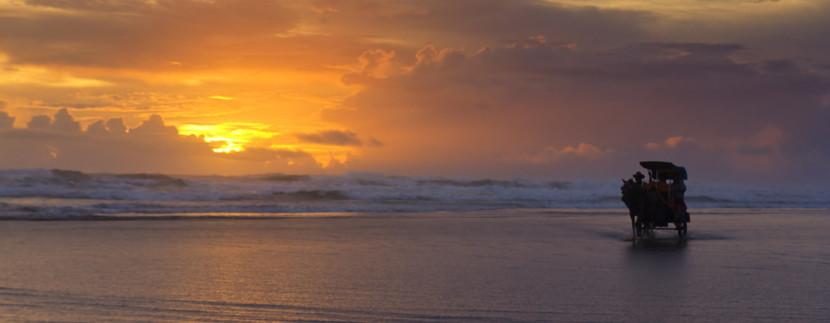 Inilah Pantai-Pantai di Jogja yang Bagus Untuk Menikmati Keindahan Sunset