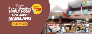 paket meeting guest house