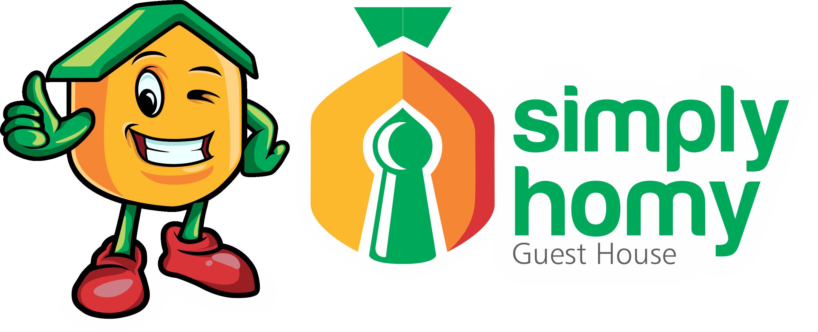 Simply Homy Guest House – Jaringan Penginapan dan Hotel