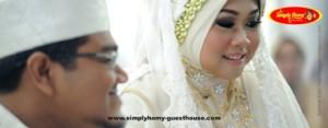 mengatur keuangan jelang menikah