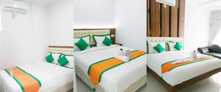 Inilah Rekomendasi Guest House Murah di Solo dengan Lokasi Strategis Dekat dengan Tempat Wisata dan Sayang Untuk Anda Lewatkan