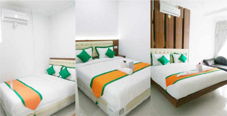 guest house murah di solo