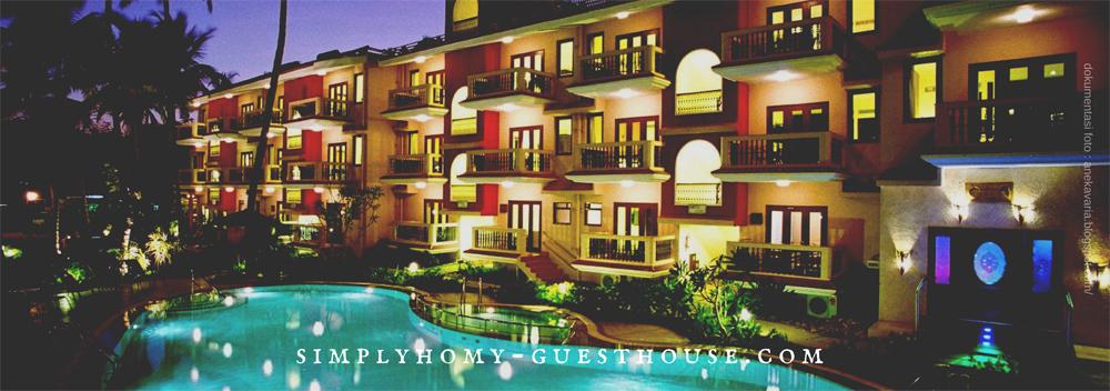 Traveloka Hotel: Booking Hotel Murah Harga Jujur! Pesan