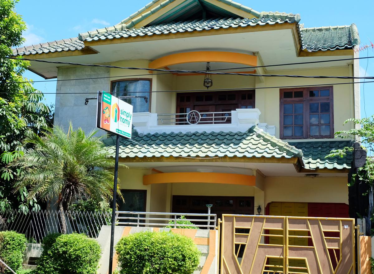 Guest House Jogja Unit Malioboro Pakualaman