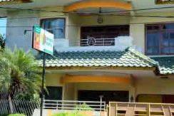 Guest House di Jogja Unit Malioboro Pakualaman