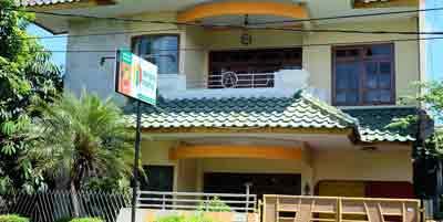 Guest House Jogja Unit Bintaran