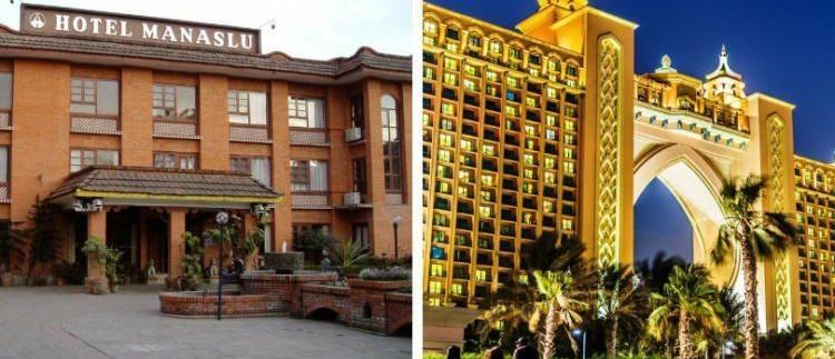 Untuk Anda yang Masih Bingung Kenapa Hotel Bintang Itu memakai Peringkat Bintang-Bintang, Ini dia Penjelasannya!