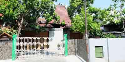 Guest House di Jogja Unit Condong Catur 2