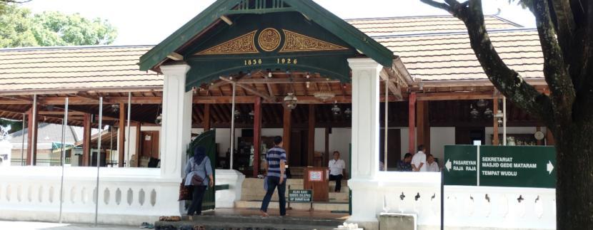 Indahnya Masjid Kotagede Yogyakarta yang bisa Anda Kunjungi