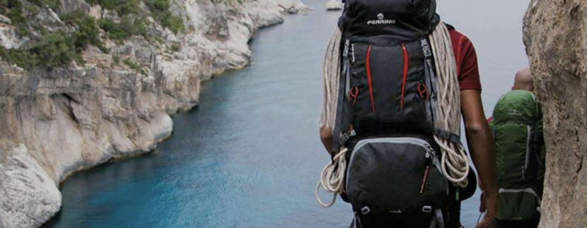Inilah Tips Travelling dengan 15 Cara Cerdas Untuk Pergi Jauh dan Lama Cuma Bawa Satu Tas Saja