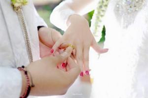 pernikahan impian di luar kota