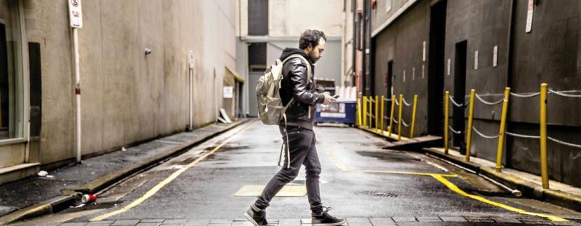 Tips Travelling dengan 15 Cara Cerdas Berpergian cukup Satu Tas Saja Part 2