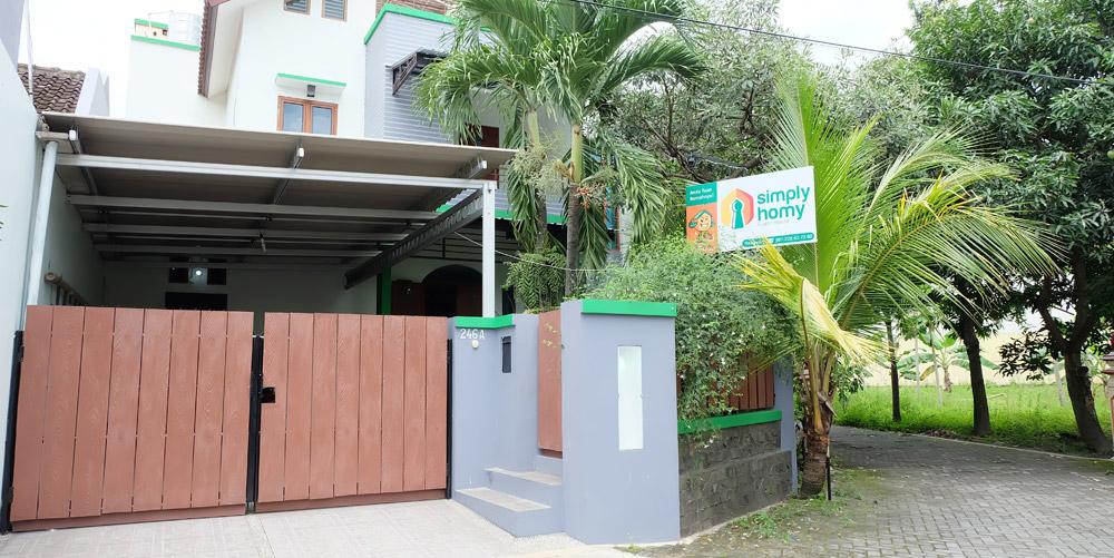 Guest House Jogja Unit Pogung