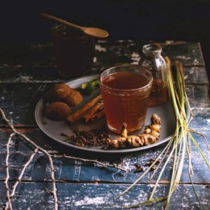 Makanan Dan Minuman yang Cocok di Saat Hujan