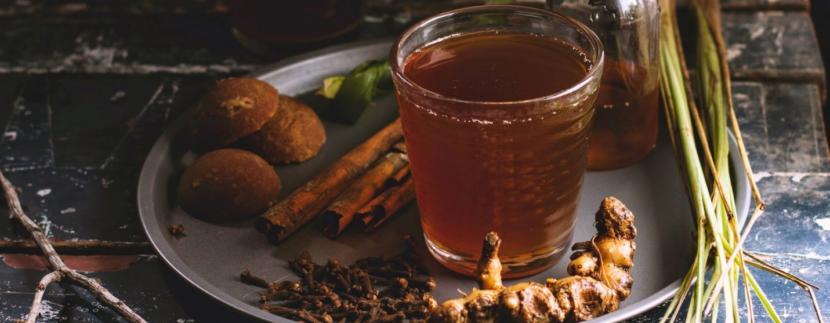 Inilah Rekomendasi Makanan Dan Minuman yang Cocok di Saat Hujan