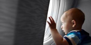 Mengajak Buah Hati Anda Travelling