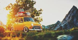 liburan panjang
