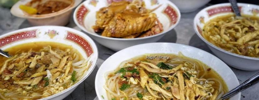 Kuliner Jogja yang Mantap di Lidah dengan Citarasa Khas Jawa yang bisa di jadikan referensi saat Wisuda