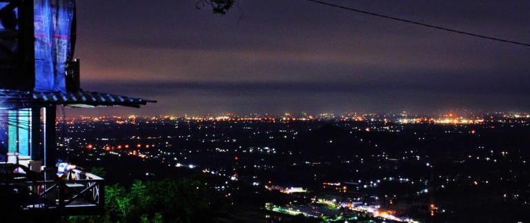 Inilah Alternatif Wisata Malam di Kota Yogyakarta