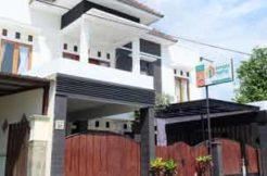 Guest House di Jogja Unit Malioboro 2