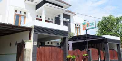 Homestay Malioboro By Simply Homy