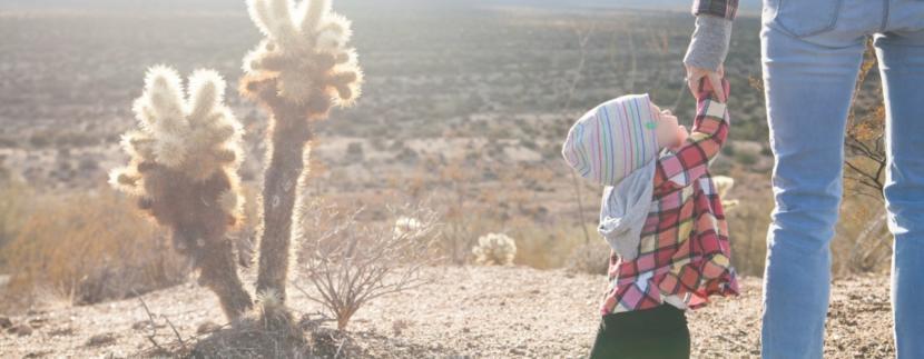 Rekomendasi Tips Traveling Dengan Sang Buah Hati Biar Aman dan Nyaman