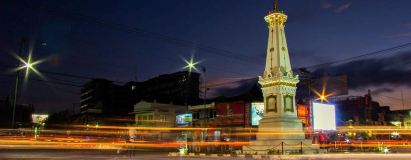 Inilah 7 Tempat Wisata di Jogja Paling Hits, Bikin Seru Long Weekend Kamu!
