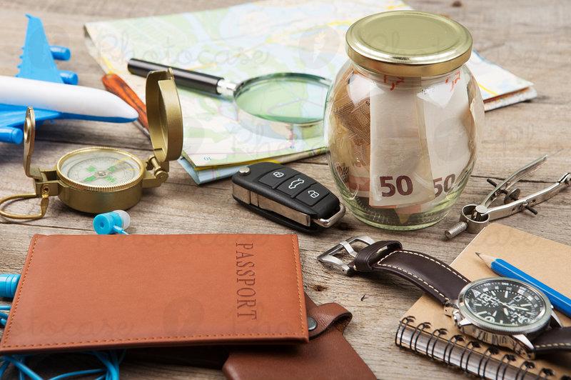 tips travelling mudah