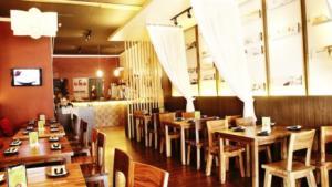 restoran jepang di jogja