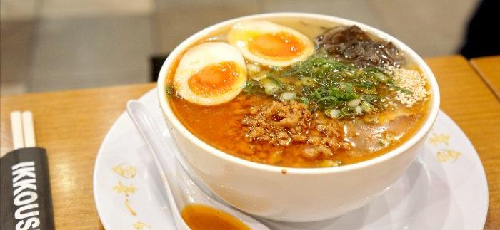 Inilah 4 restoran Jepang di Jogja yang paling enak dan bikin ketagihan