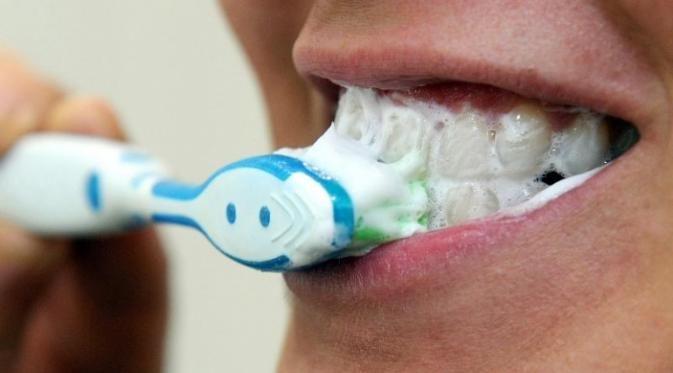 bebas bau mulut