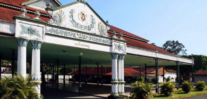 Tempat Wisata di Kota Yogyakarta Keraton Yogyakarta