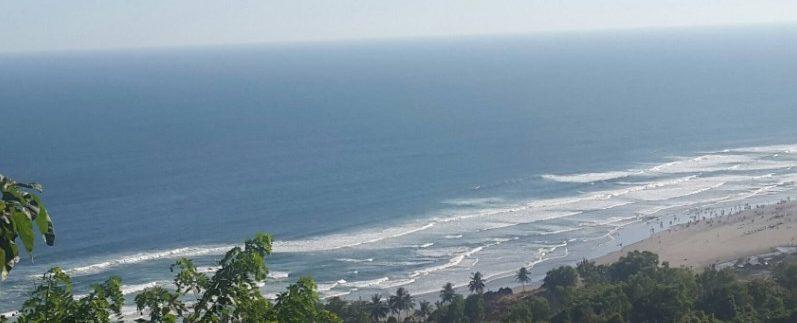 Tempat Wisata di Bantul Pantai Parangtritis