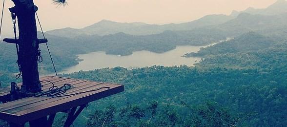 Tempat Wisata di Kulon Progo Wisata Alam Kalibiru