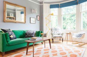 Tips Menata Ruang Keluarga -3