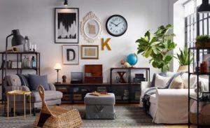Tips Menata Ruang Keluarga