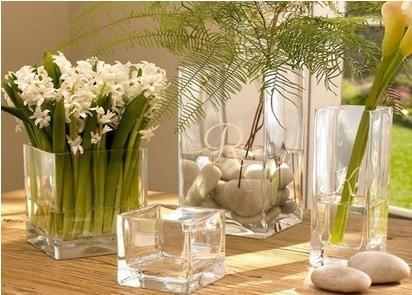 vas untuk hiasan rumah
