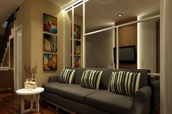 desain dinding