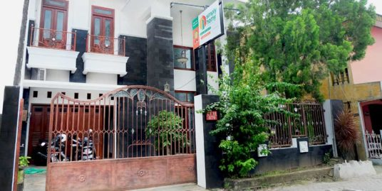 Guest House Jogja Unit UNY (Samirono)