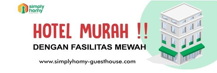 Rekomendasi 3 Hotel Murah di Jogja Dengan Fasilitas Mewah Dekat Malioboro