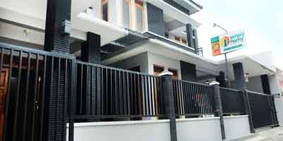Guest House Jogja Unit Gejayan