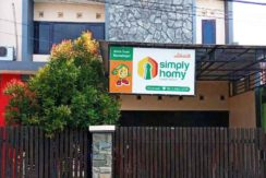 Guest House Tegal Unit Randu Gunting