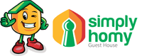 Info Penginapan/ Guest House Jogja, Bogor, Solo dan Tegal Pilihan Keluarga