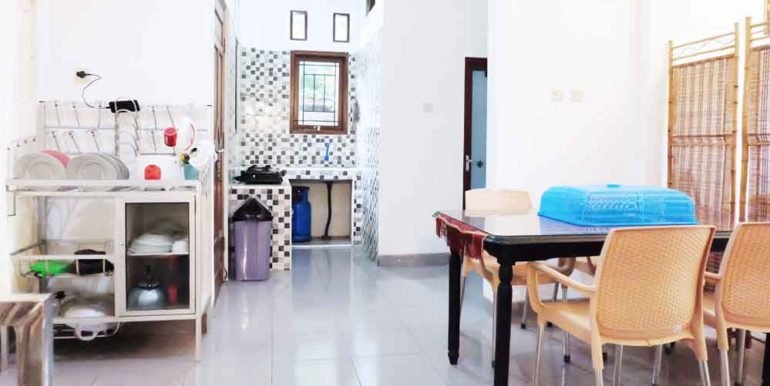 guesthouse jogja murah