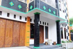Guesthouse Jogja Murah Unit Kaliurang 3