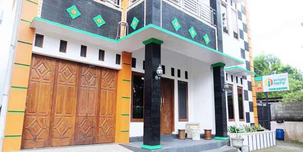 Guest House di Jogja Unit Kaliurang 3